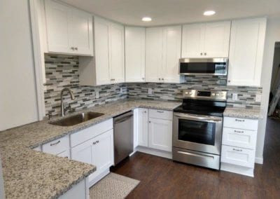 Flooring, Painting, and More in Vancouver, WA