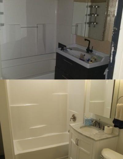 bathroom remodeling kelso