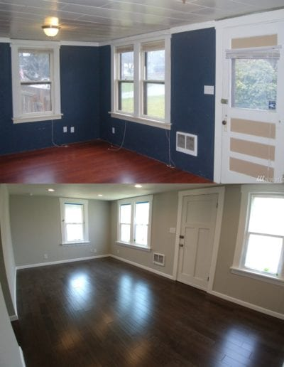 laminate floor install longview wa