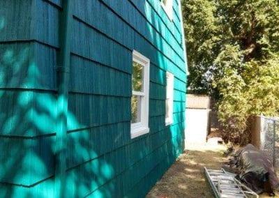 exterior painting portland