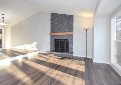 laminate floor installation Vancouver, WA